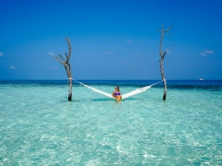 A Dream Vacation in the Maldives: What to Expect | Just