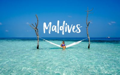A Dream Vacation in the Maldives