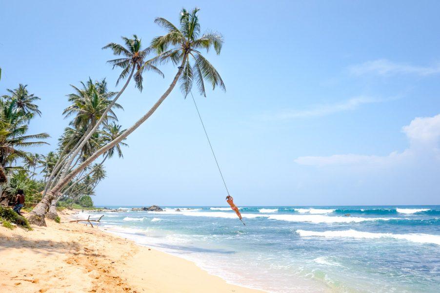 Swing in Dalawella