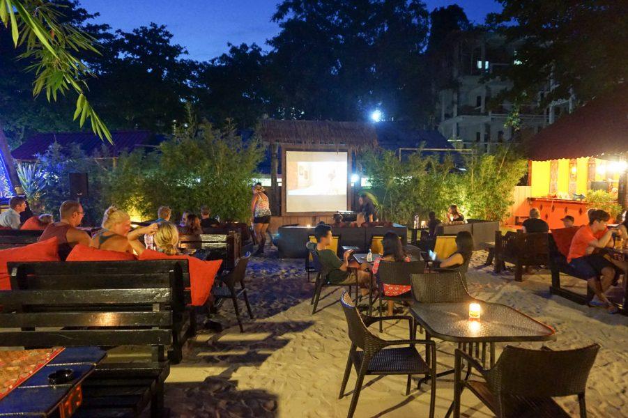 Ombark Resort