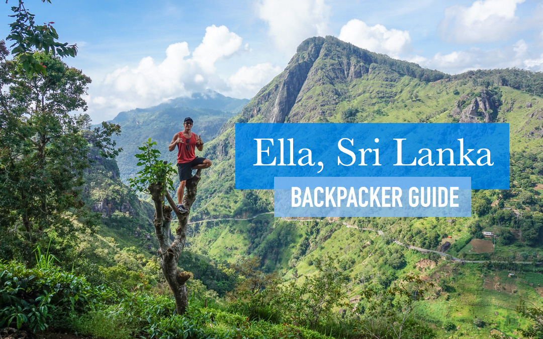 Ella Travel Guide Sri Lanka on houses in south africa