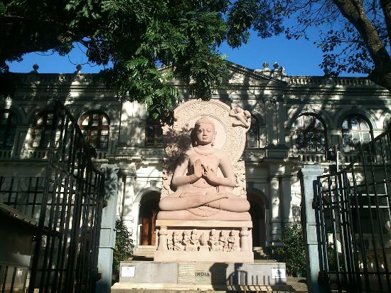 World Buddhist Museum