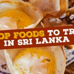 Top Foods in Sri Lanka