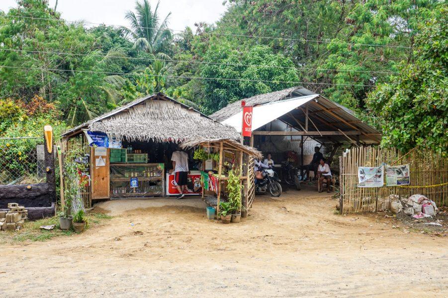 Tigman Village
