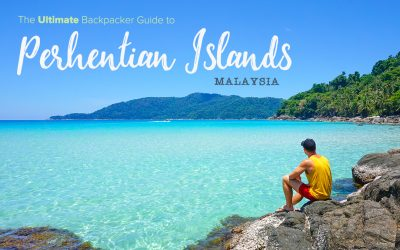 The Ultimate Backpacker Guide to the Perhentian Islands, Malaysia