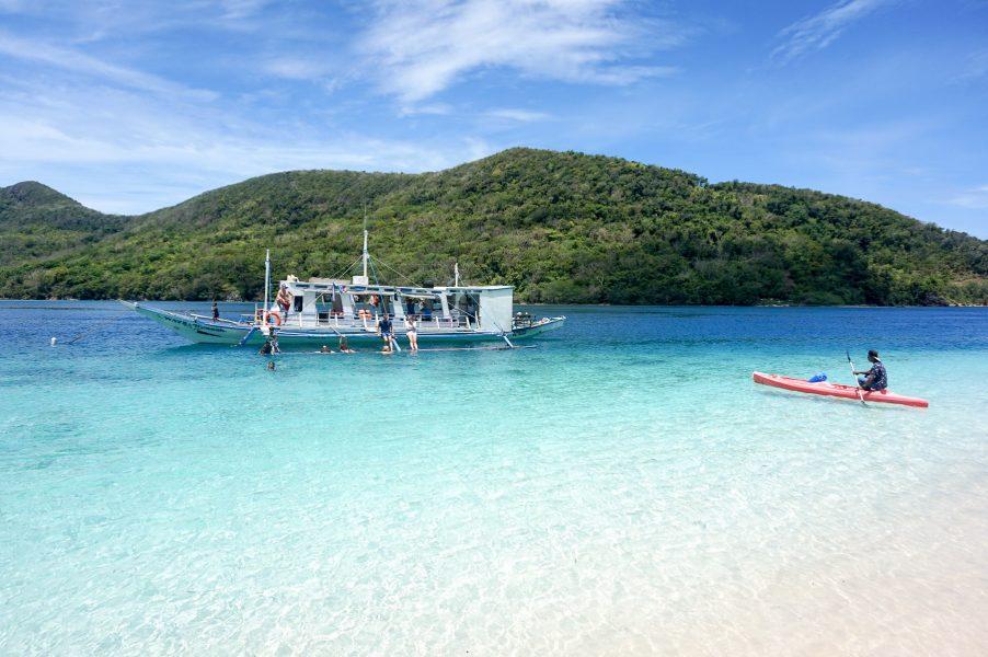 Buay Isla