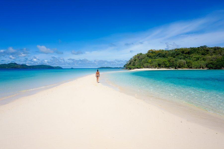Buhay Isla