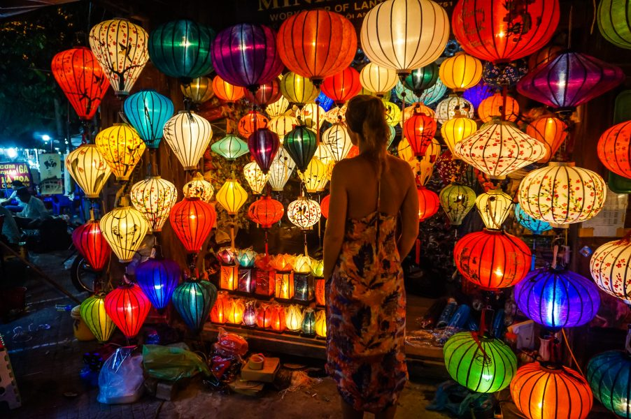 Hoi An Night Lanterns