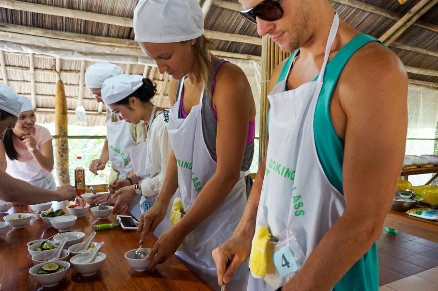 Hoi An Eco Cooking Class