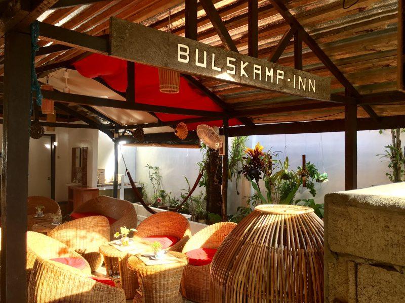 Bulskamp Inn