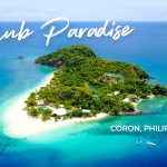 Best Resort Coron, Club Paradise