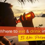 El Nido Eating Guide