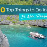 El Nido Top Things to Do
