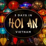 Hoi An in 3 Days