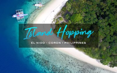 The Must-Do Island Hopping Boat Tour from El Nido to Coron, Philippines