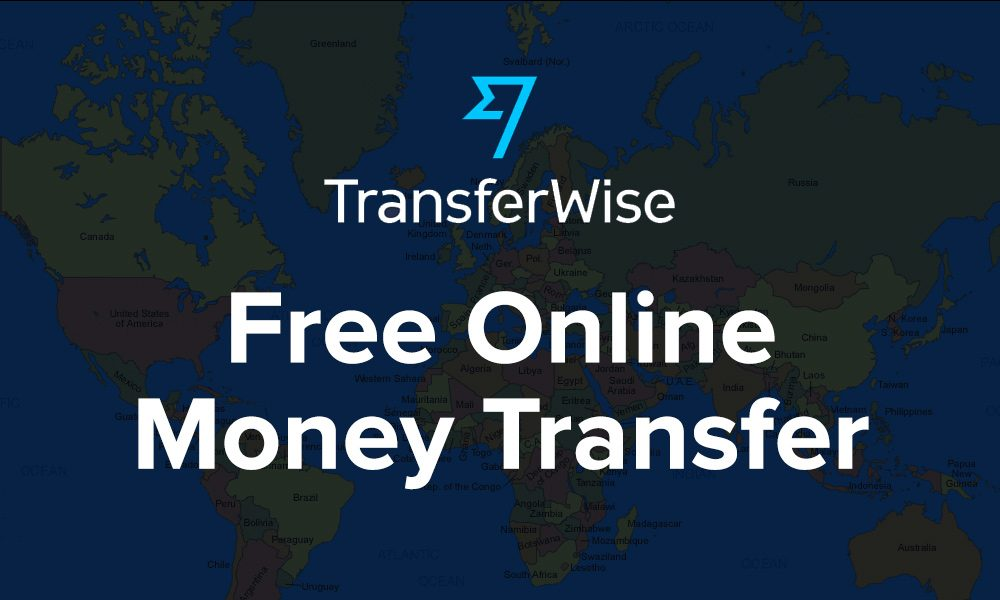 Transferwise Deal