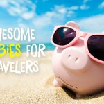 Travel Freebies