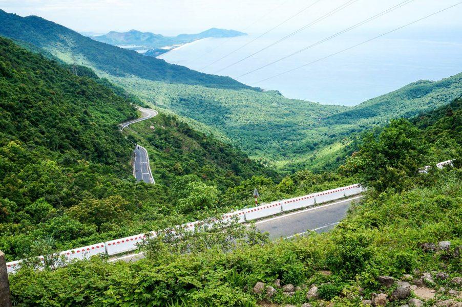 Haivan Pass