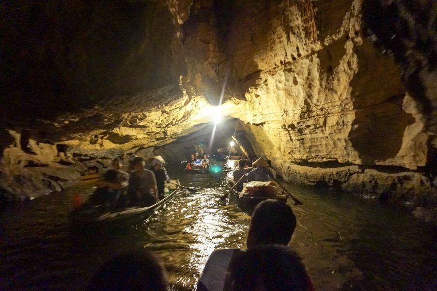 Trang An Grottos
