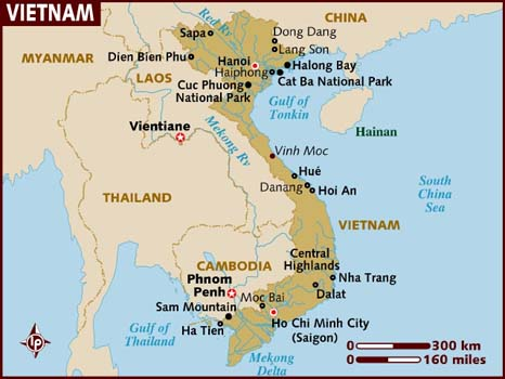 Ultimate Vietnam Itinerary 2 3 Weeks Travel Guide Just