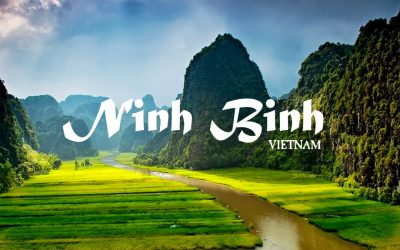 Ninh Binh, The Hidden Gem of Vietnam