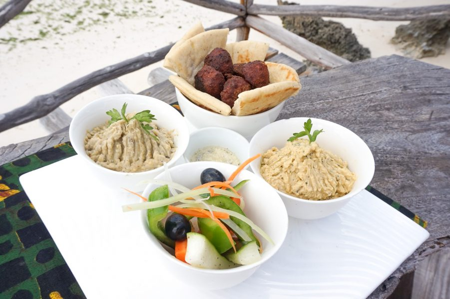 Zanzibar Seasons Lodge