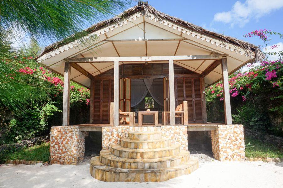 Seasons Lodge Zanzibar