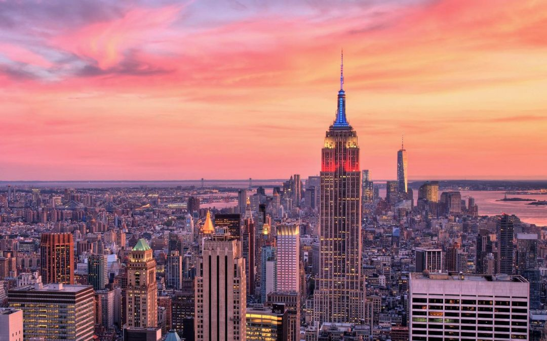 Why NYC has a Piece of My Heart – A Personal Recount