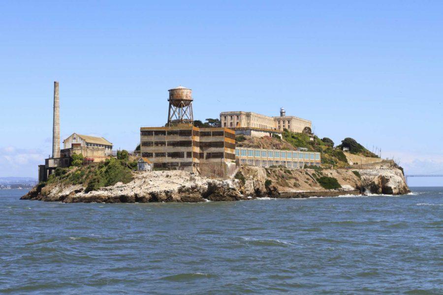 Alkatraz Prison