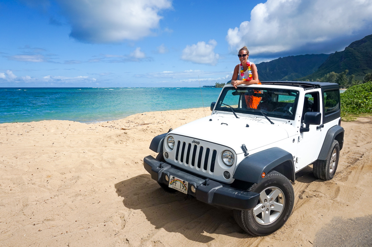 Oahu North Shore