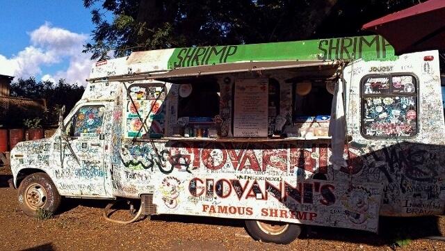 Giovanis Shrimp Truck