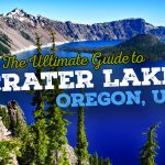 Crater Lake Guide