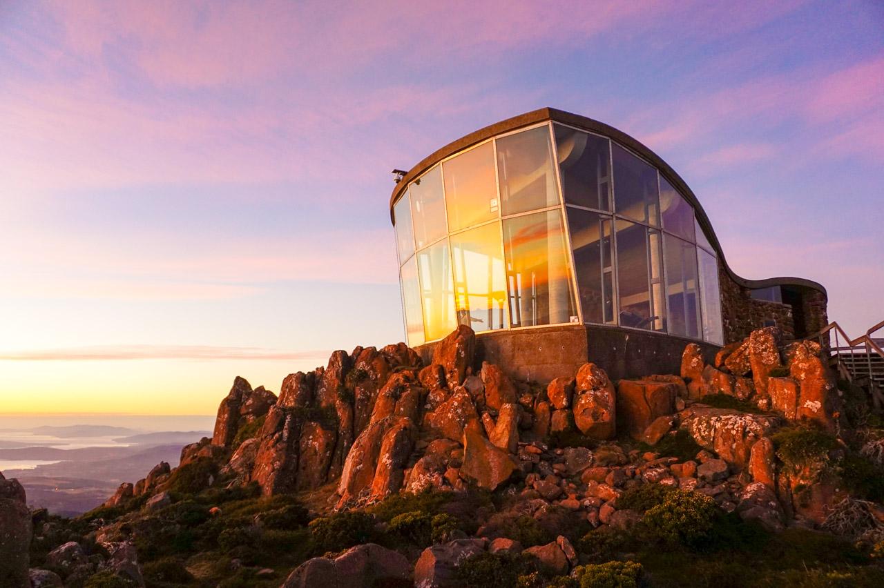 Pinnacle Centre Mount Wellington