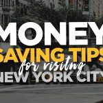 Money Saving Tips NYC