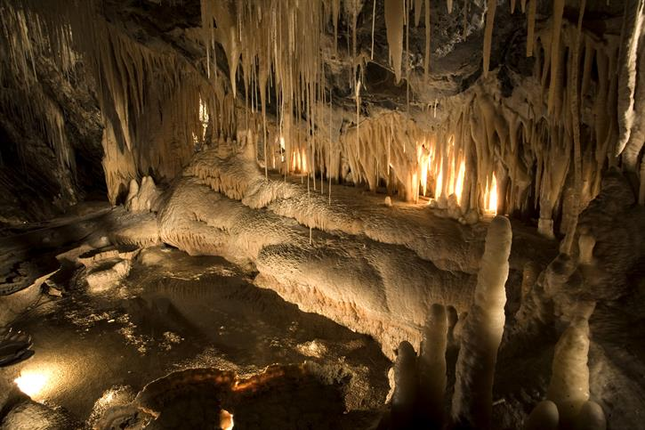 Marakoopa Caves