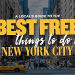 Best Free Things to Do in NYC