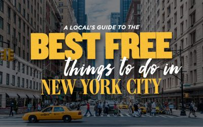 17 Top FREE Things to Do in New York City