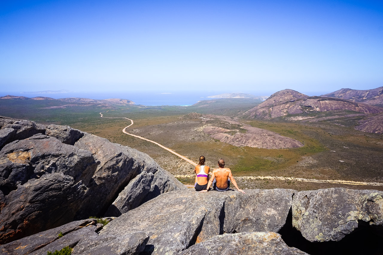 Cape Le Grand National Park