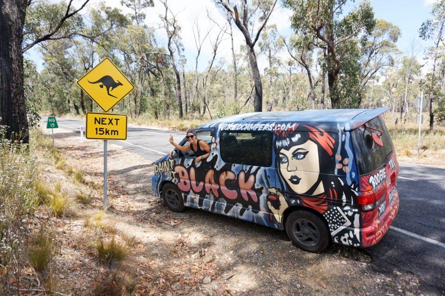 Top Tips for an Australian Road Trip
