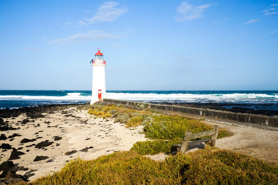 Port Fairy Clothing Stores