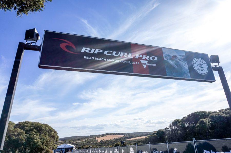Rip Curl Surf Comp