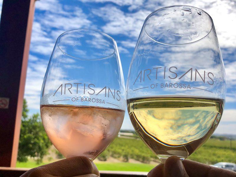 Artisian Wines