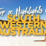 South Western Australia Highlights