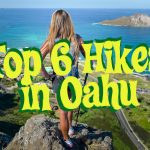 Top Best Hikes Oahu Hawaii