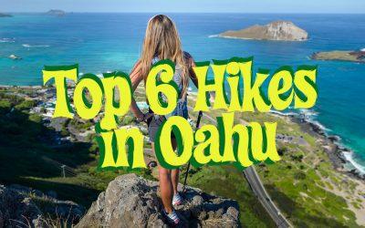 6 Must-Do Hikes on Oahu, Hawaii