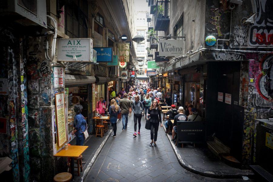 Degraves Street
