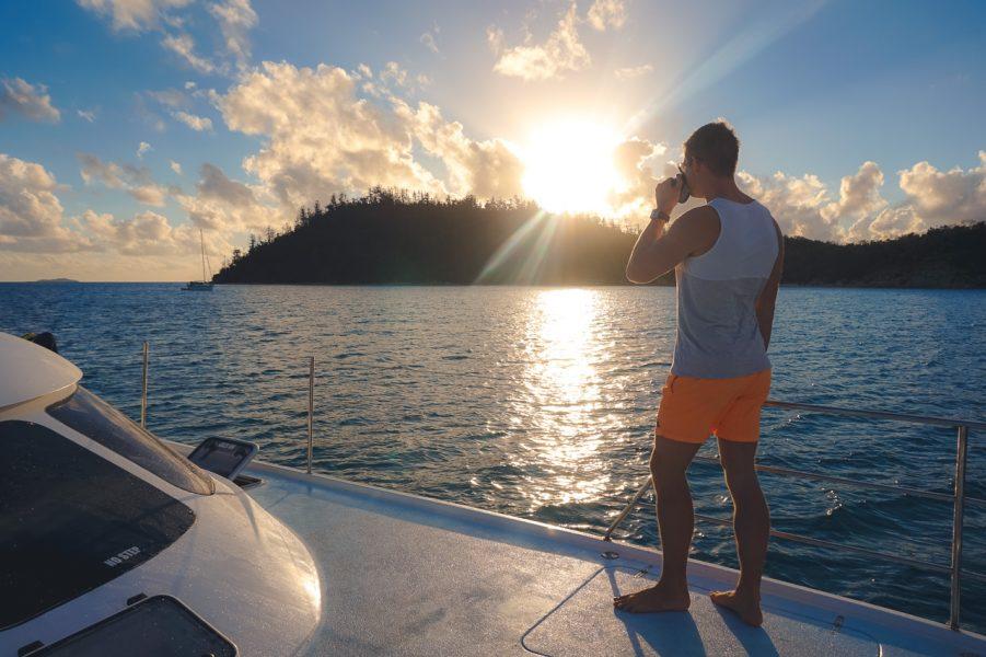 Sailing Whitsundays - Powerplay Boat Cruise Review | Just