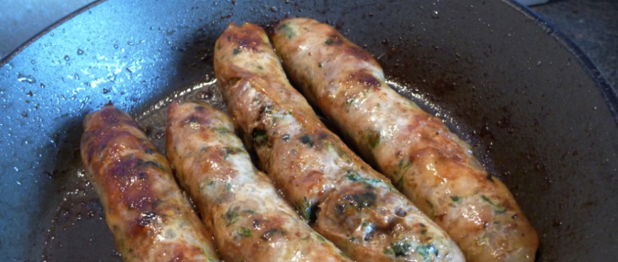 Maltese Sausage