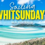 Sailing Whitsundays, Australia