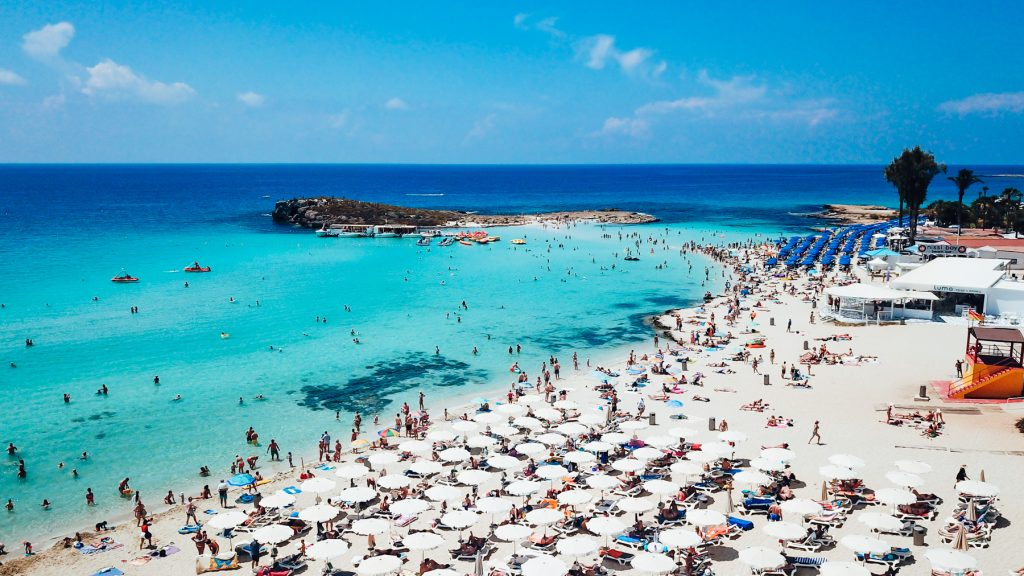 Ayia Napa Cyprus Travel Guide Amp Top Things To Do Just